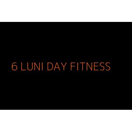 6 Luni Fitness DayTime