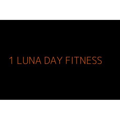 1 Luna Fitness DayTime